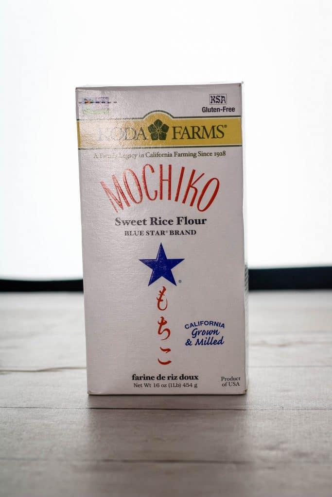mochiko flour