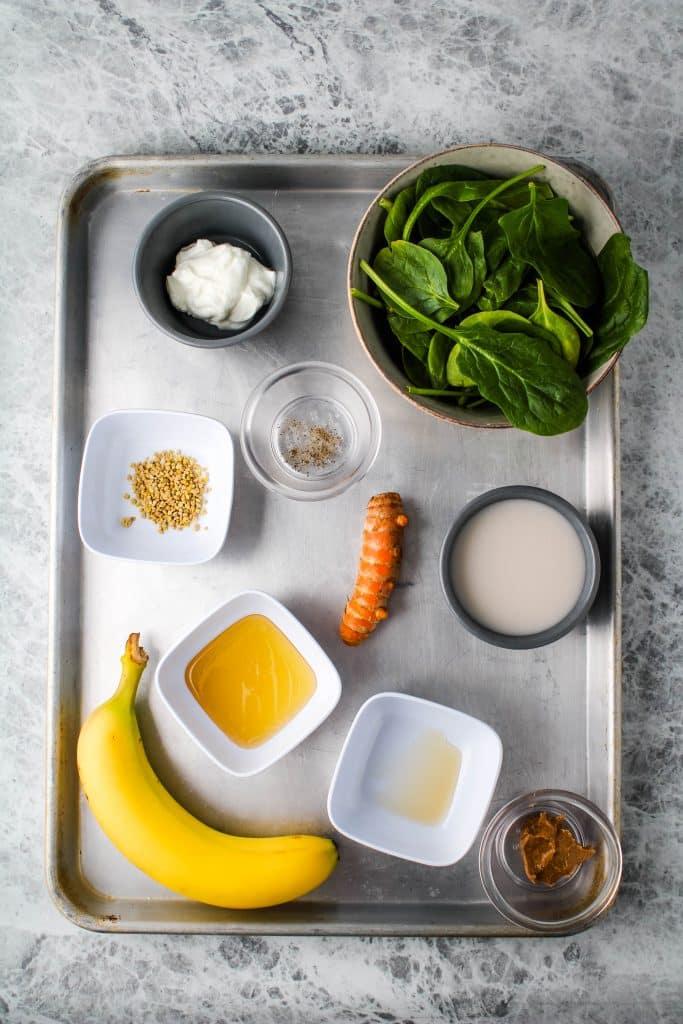 immunity boosting smoothie ingredients