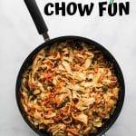 chow fun