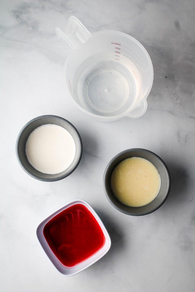 guri guri ingredients