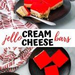 jello cream cheese