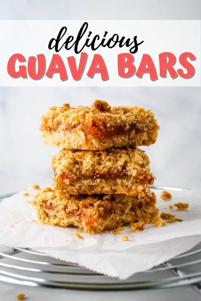guava bars