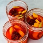 pickled mango