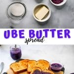 ube butter