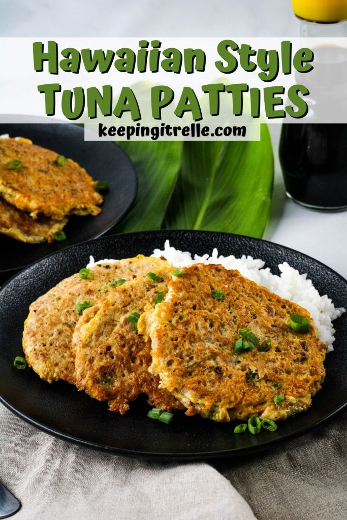 tuna patties pin