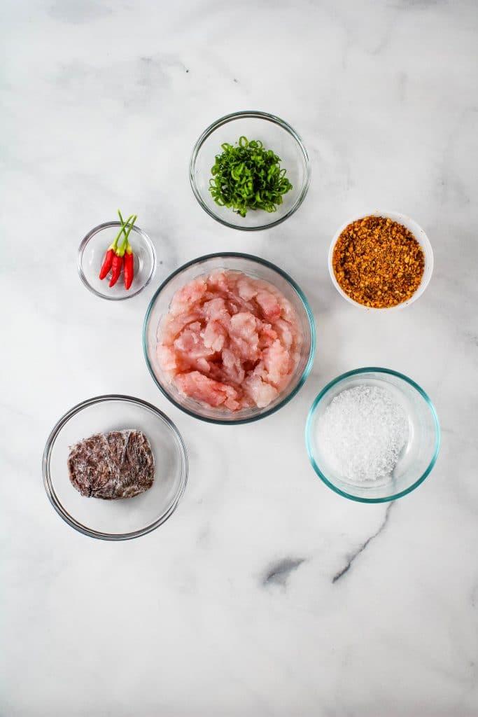 lomi oio ingredients