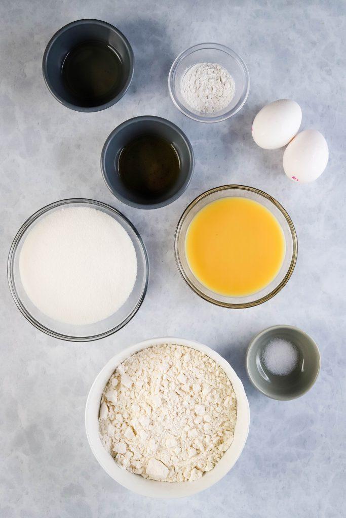andagi ingredients