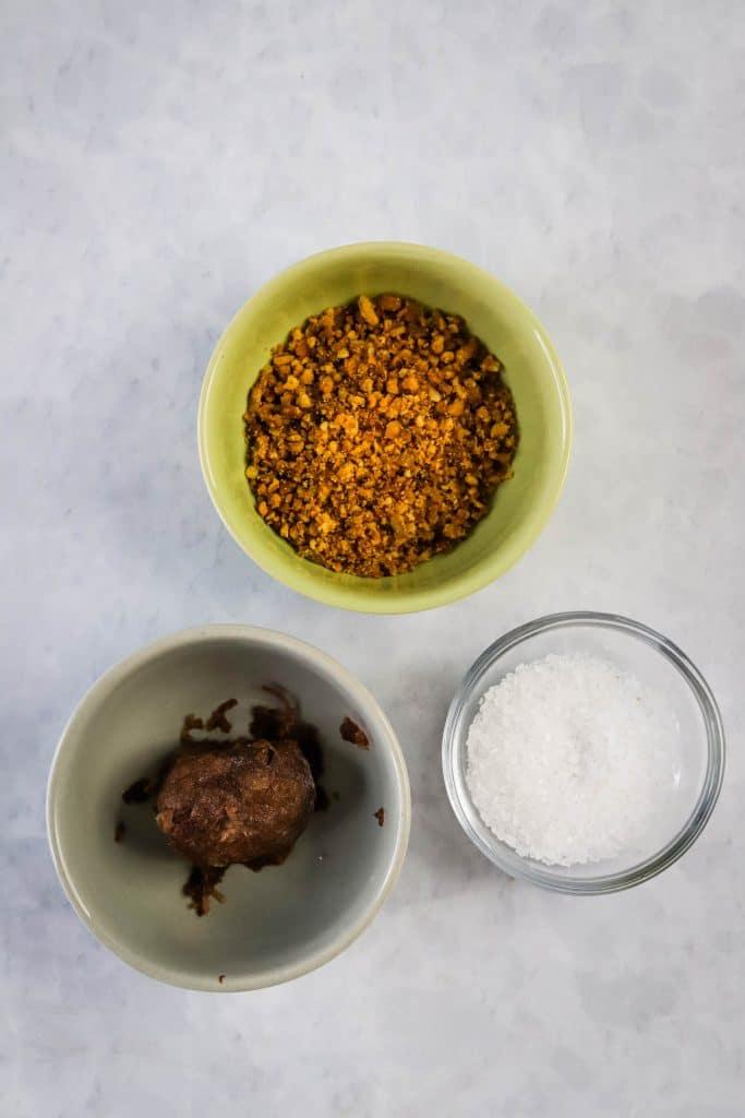 hawaiian poke ingredients