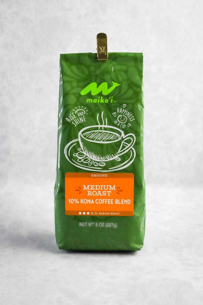 maikai coffee
