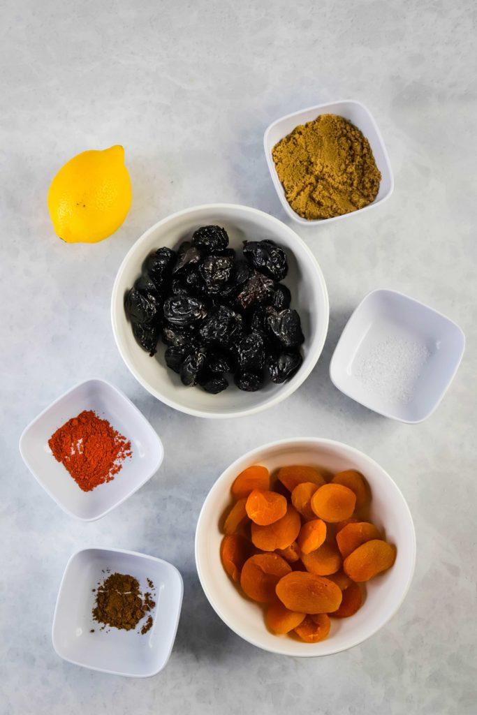 prune mui ingredients