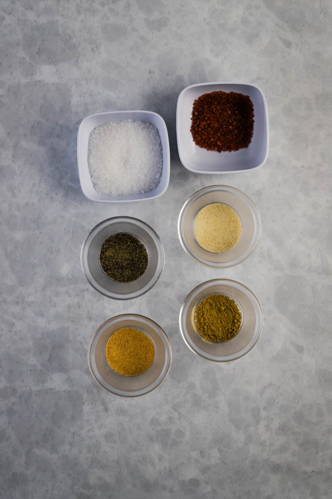 pulehu steak hawaiian seasoning salt rub