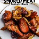smoked meat pin
